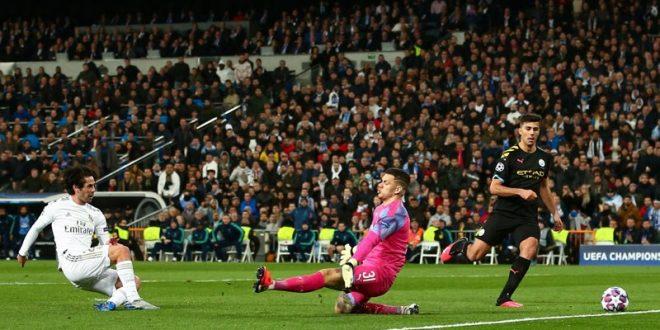 """Сити го реши Реал среде """"Бернабеу"""", Јувентус трагичен против Лион"""