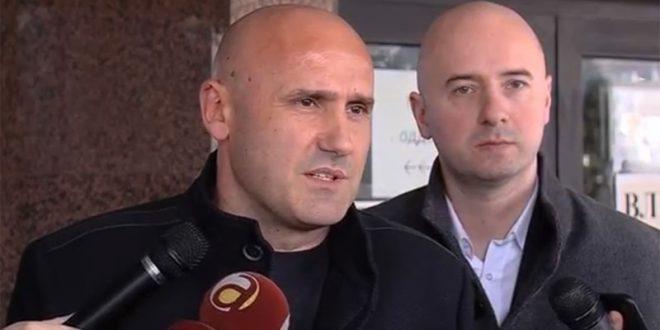 Вице Заев за објавените разговори: Очајни лаги произлезени од фејкњуз подрумите на опозицијата