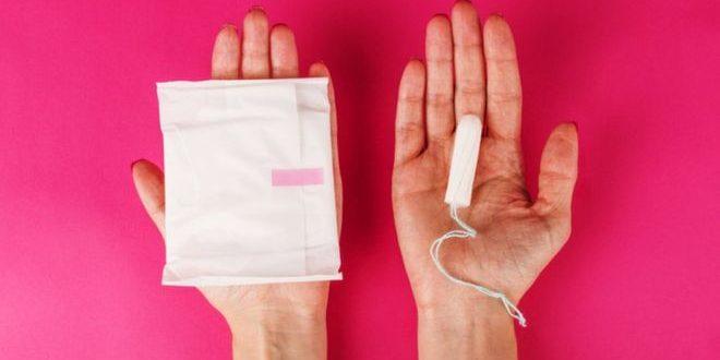 Шкотска предлага бесплатни тампони и влошки за сите жени