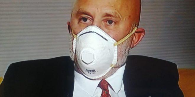 Српски доктор открива што е најопасно во епидемијата на коронавирусот: Ако го видите ова, веднаш свртете се и бегајте! (ВИДЕО)