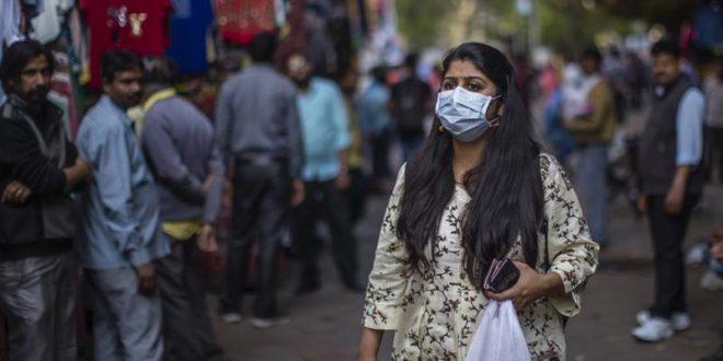 Индија ја престигна Италија и сега е шеста по број на заразени со коронавирусот