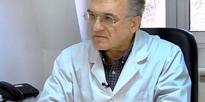 Доктор Даниловски: Релаксацијата на мерките не требаше да биде подеднаква за сите, во регионите со поголем број заразени требаше да останат