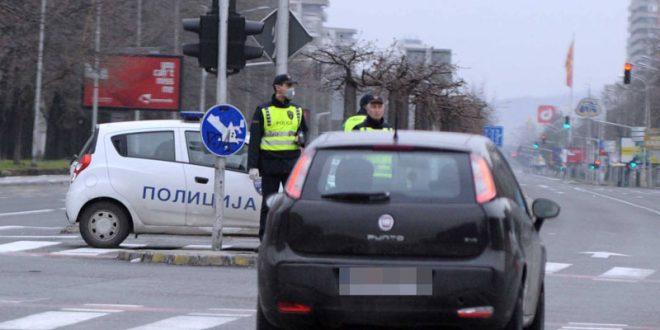 Обвинето едно лице од Куманово за прекршување на полицискиот час