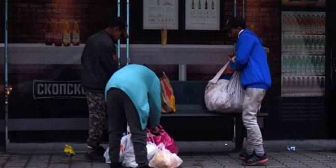 """""""Оксфам"""": Ковид-19 може да однесе во сиромаштија околу половина милијарда луѓе во светот"""