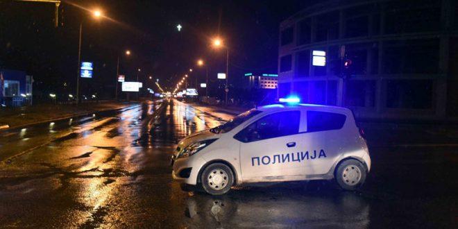 Казнети двајца скопјани, едниот не се самоизолирал, другиот се возел во полициски час