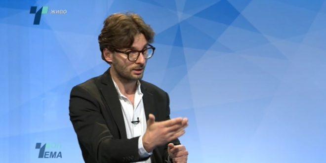 Јовановиќ: Треба да се стави забрана за отпуштање на вработени во овој период