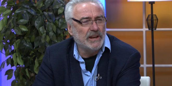 """Д-р Несторовиќ за откривањето на лек кој помага во борбата против коронавирусот: """"Не е ништо ново, веќе го правиме тоа"""""""