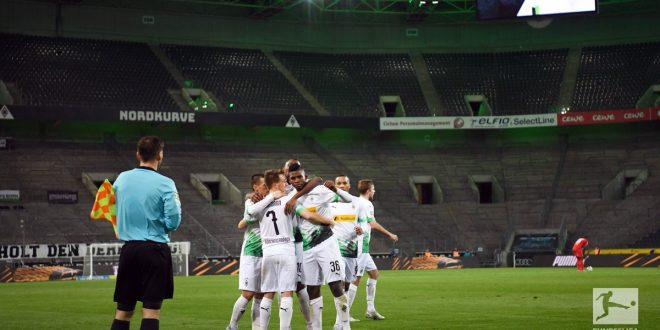Тринаесет клубови од Првата и Втората Бундеслига пред банкрот