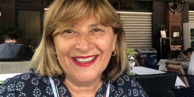 Обвинителството предлага казна од 10 илјади евра за Нина Цаца-Биљановска