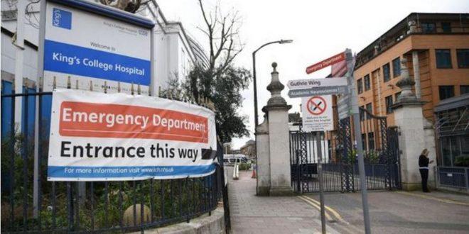 Црн октомври ги чека Британците, ќе имаат до 50 000 заразени дневно