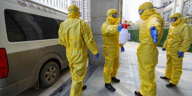 Работник во Амазон побарал поголема заштита од коровирусот и бил отпуштен од работа