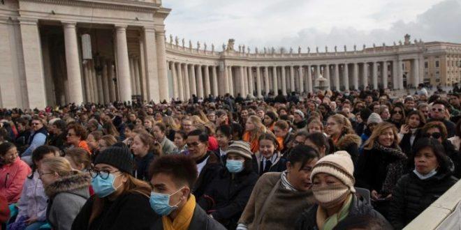 Бројот на заразени во Европа надмина 500.000, повеќе од половина од вкупниот свет