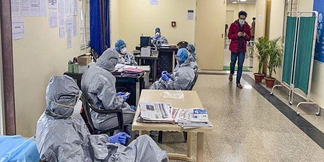 Како се справуваат: Само во 18 држави во светот нема заразени со Ковид-19