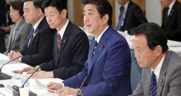 Како Јапонија го стави вирусот под контрола?