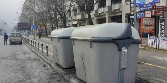 Шилегов: Вандализмот над општото добро, никому не носи добро (ФОТО)