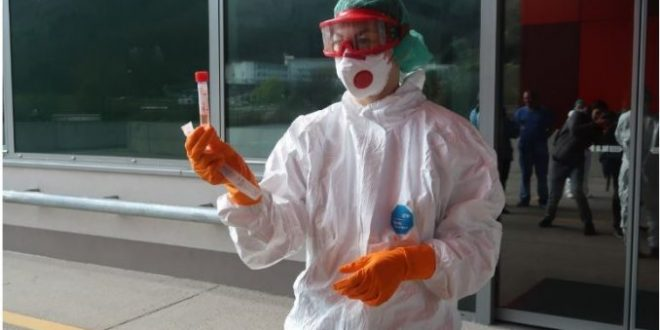 Масовни тестирања за коронавирус во штипската конфекција