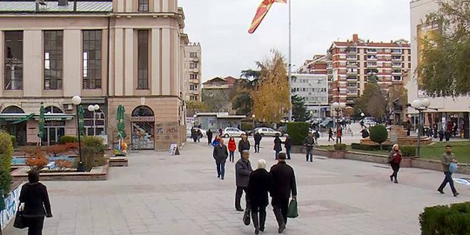 Полициски час до понеделник во Куманово