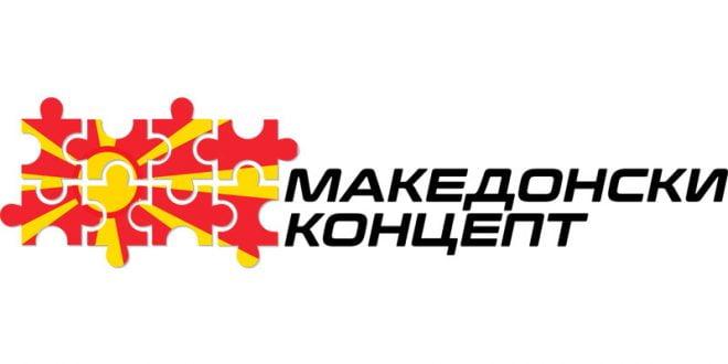 Македонски концепт: Уредба со законска сила за формирање на Национален економски совет
