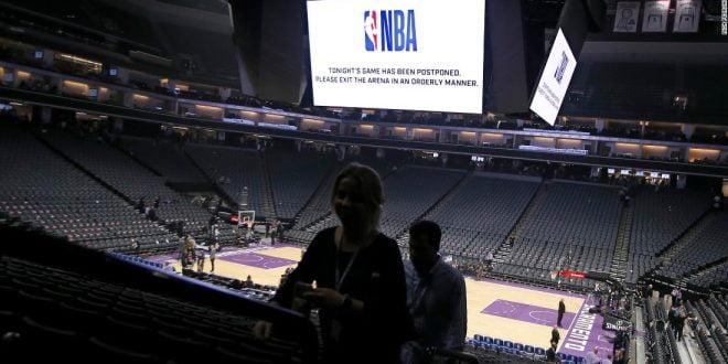 НБА: Се предлага намалување на платите на играчи за 50 отсто