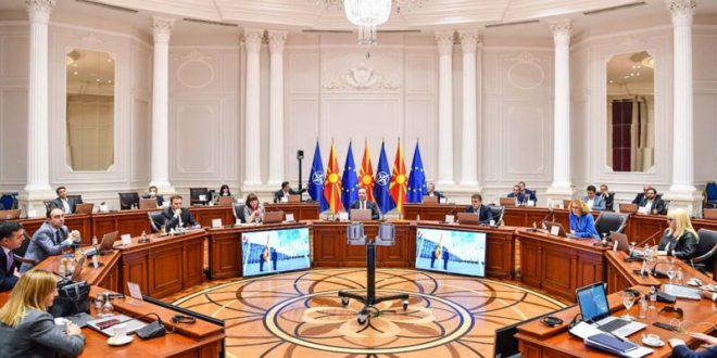 Владата прогласи кризна состојба на јужната и на северната граница
