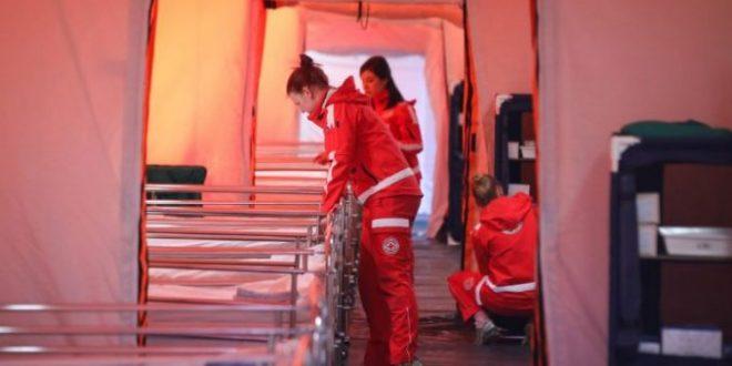 Во Словенија потврдени 39 новозаразени со коронавирусот