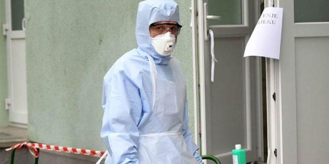 Во Словенија од 29 нови случаи, 22 се помлади од 34 години