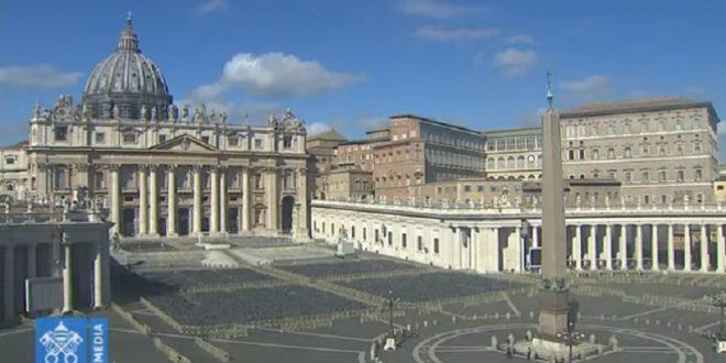 Финансиски скандал го тресе Ватикан