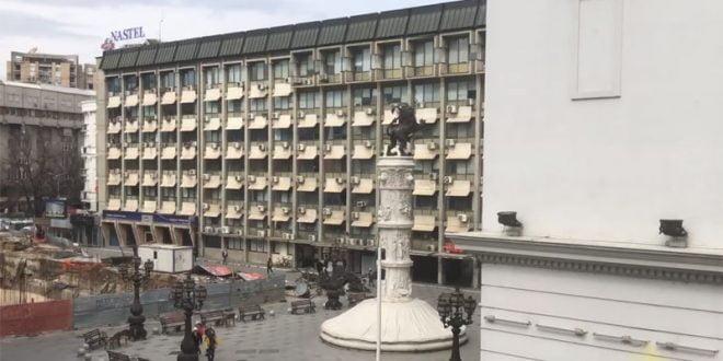ВМРО-ДПМНЕ: Додека Спасовски и Заев танцуваат со пандемијата, животите на илјадници кумановчани се загрозени