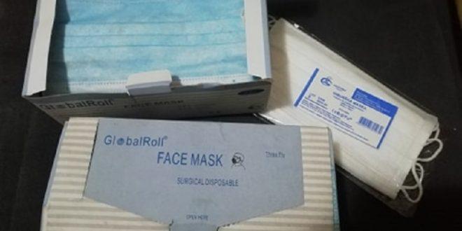 Како да носите заштитна маска, а да не ви се замаглат очилата (ВИДЕО)