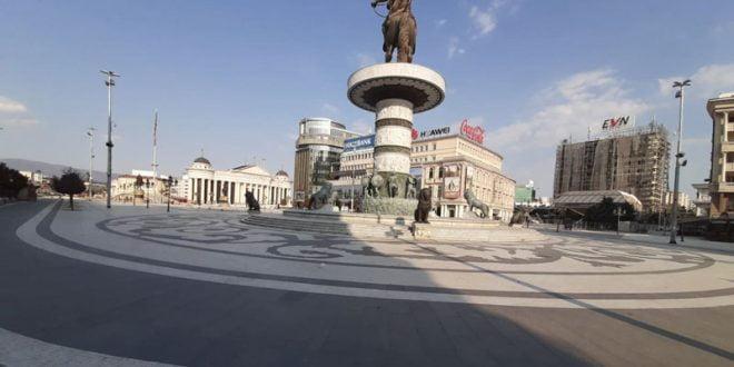 Се намалува бројот на активни носители на вирусот во Чаир