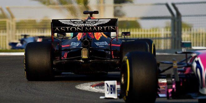 Астон Мартин од следната година во Формула 1