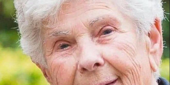 Баба се откажала од респиратор: Чувајте го тоа за некој помлад, јас имав добар живот