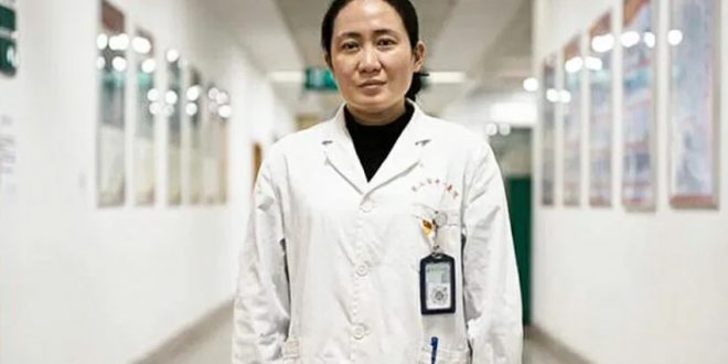 Таа откри што правеле кинеските власти кога дознале за вирусот: Храбрата докторка раскажа се на медиумите, набрзо исчезна