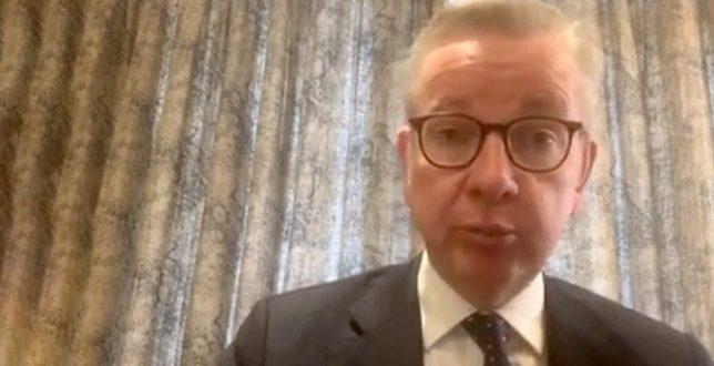 Британскиот министер за животна средина е во самоизолација