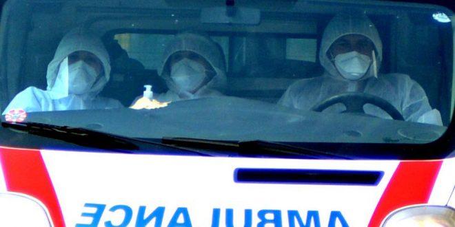 Нападнат лекар на Итна медицинска помош во Куманово