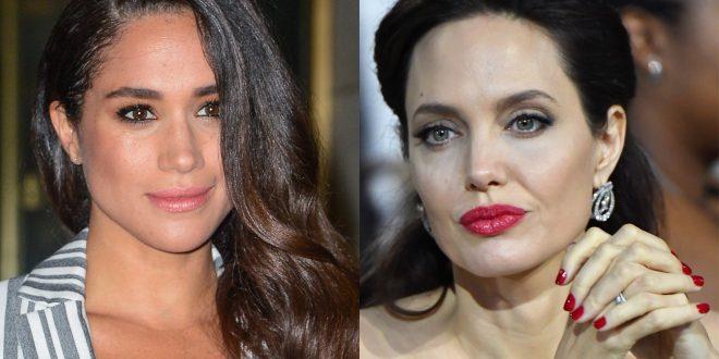 Откриена е нивната голема тајна: Зошто Меган и Анџелина редовно се сретнуваат?