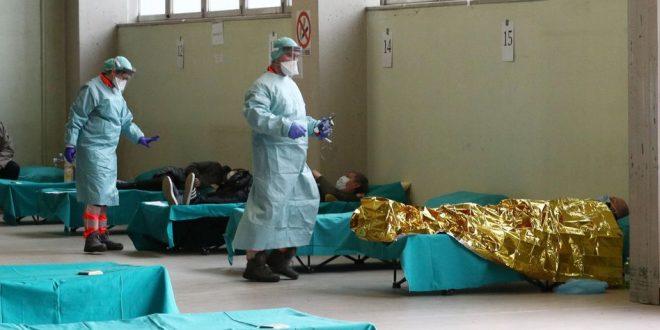 Кога ќе заврши сето ова: Нова италијанска студија предвидува кога епидемијата би можела да заврши