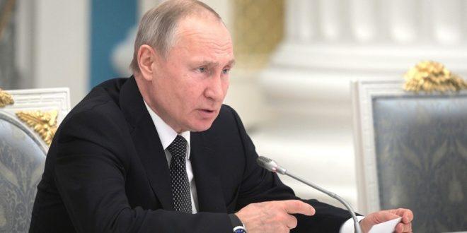 Путин: Русија на напад може да одговори со нуклеарно оружје