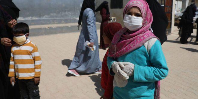 """Дали коронавирусот ќе предизвика втора """"арапска пролет""""?"""