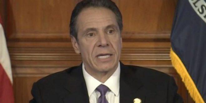 """ГУВЕРНЕРОТ НА ЊУЈОРК БЕСЕН: """"Полицијата и градоначалникот не ја завршија работата, 13.000 припадници на Националната гарда се подготвени да интервенираат"""""""
