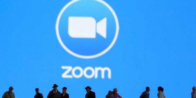 Апликацијата Зум поради популарноста е под зголемена контрола