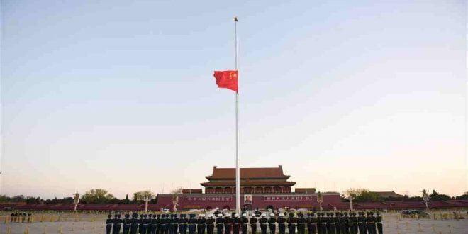 Ден на жалост во Кина: Ќе им се оддаде почит на жртвите од КОВИД-19