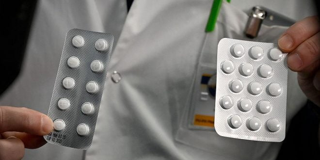 """Европската агенција за лекови: Хлорокин и хидроксихлорокин само во """"програми за итни случаи"""""""