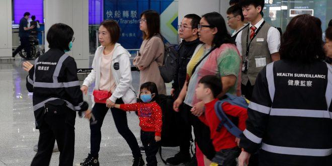 Барањата за венчавки во Вухан зголемени за 300 отсто