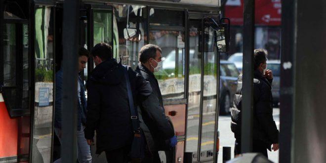 Возач на ЈСП нападнат среде возење