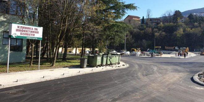 Шилегов: Град Скопје во Клинички – некои приговараат, ние работиме