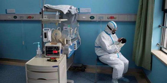 Подготовки за следната пандемија