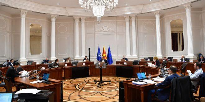 Состанок на Главниот координативен кризен штаб: Заштитата на медицинските работници е приоритет