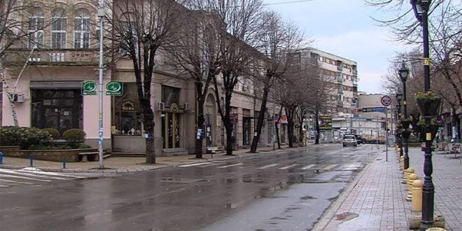 14 прекршувања на ограничувањето на движење во Куманово