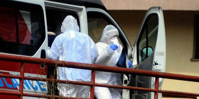 Регистрирани нови 25 случаи на заразени со коронавирус, почина пациентка од Лабуништа